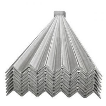 63*40*3mm cheap price L shape steel Zinc Coated angle bar/iron/steel/beam