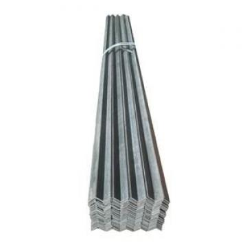 Oval Hole Long Hole Slotted Angle Bars For Slotted Angle Iron Shelving System