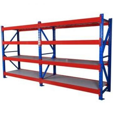 Industrial metal warehouse heavy duty storage pallet shelf/rack for customized size china warehouse racking shelves rack shelf