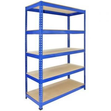 Adjustable metal shelving,industrial storage heavy duty rack warehouse system