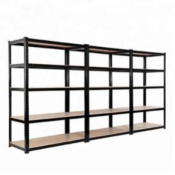 Commercial Furniture General Used Rack/Metal Material heavy duty storage racking/Warehouse stocking shelf