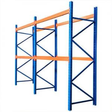 Roll Out Storage Retractable Arm Cantilever Pipe Storage Racking