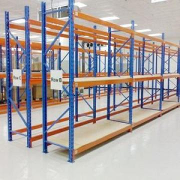 Warehouse Steel Storage Medium Duty Adjustable Long Span Shelving