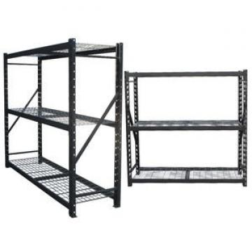 Logistic Service Pipe Racking System Heavy Duty Shelving Units Warehouse Steel Shelving