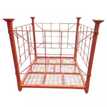High quality metal pallet rack system storage warehouse use