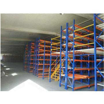 Factory direct commercial four-layer stainless steel shelf