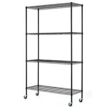 High quality Outdoor heavy storage long tube  wire storage warehouse Metal cantilever rack and shelving
