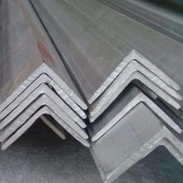 2B Surface Hot Rolled Equal and Unequal Iron Angles stainless steel angle bar 904L