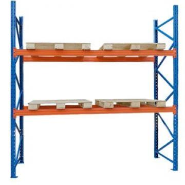 ce sgs tuv iso en15512 warehouse shelf supports industrial storage rack for racking rack shelf factory price