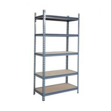 Adjustable Metal Garage Storage Shelving