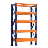 professional factory double sided cantilever racking