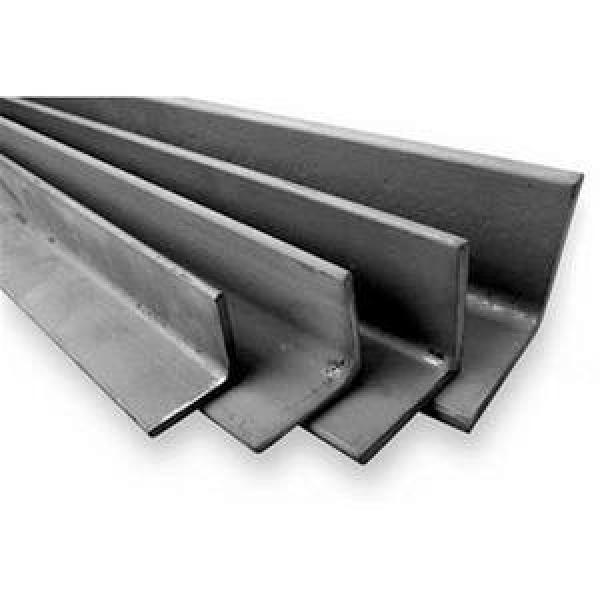BS En S355jr S355j0 Galvanized Perforated Ms Steel Angle Slotted Iron Angle #2 image