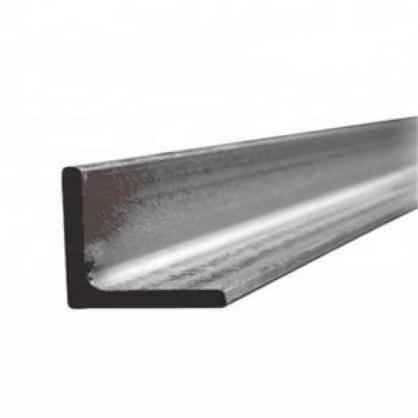 50*50*5 angle steel bar galvanized slotted angle iron hot rolled steel angles #2 image