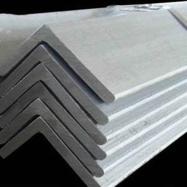 Q235B angle steel triangle iron manufacturer preferential price #1 image