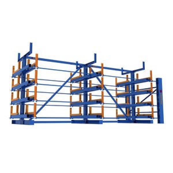 2. Real storage solutions improving Your Storage Efficiency with Warehouse racking systems Pallet Rack #1 image